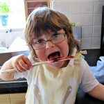 Kids in the Kitchen with Ben's Beginner's