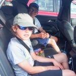 Top tips for travelling with kids – Are we nearly there yet?
