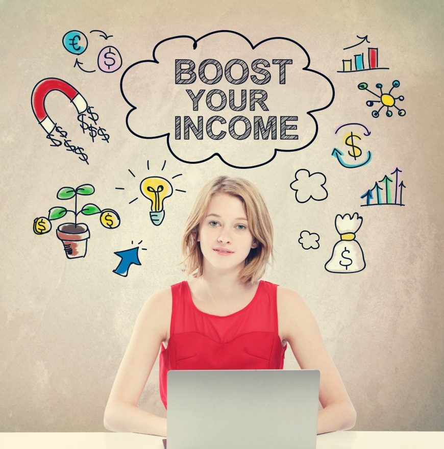 Can you earn money doing online surveys? Find out why I rate it and how to make the most out online surveys and boost your income. Make money in the down time whist looking after your kids.