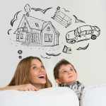 Are you saving enough for your child's future?