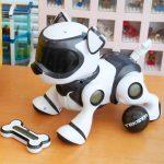Teksta Robotic Puppy 5.0 Review