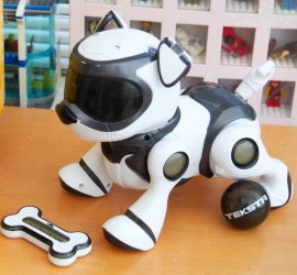 Teksta Robotic Puppy 5.0 Review