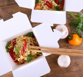 Family Friday Night Takeaway – My Top Tips For Ordering