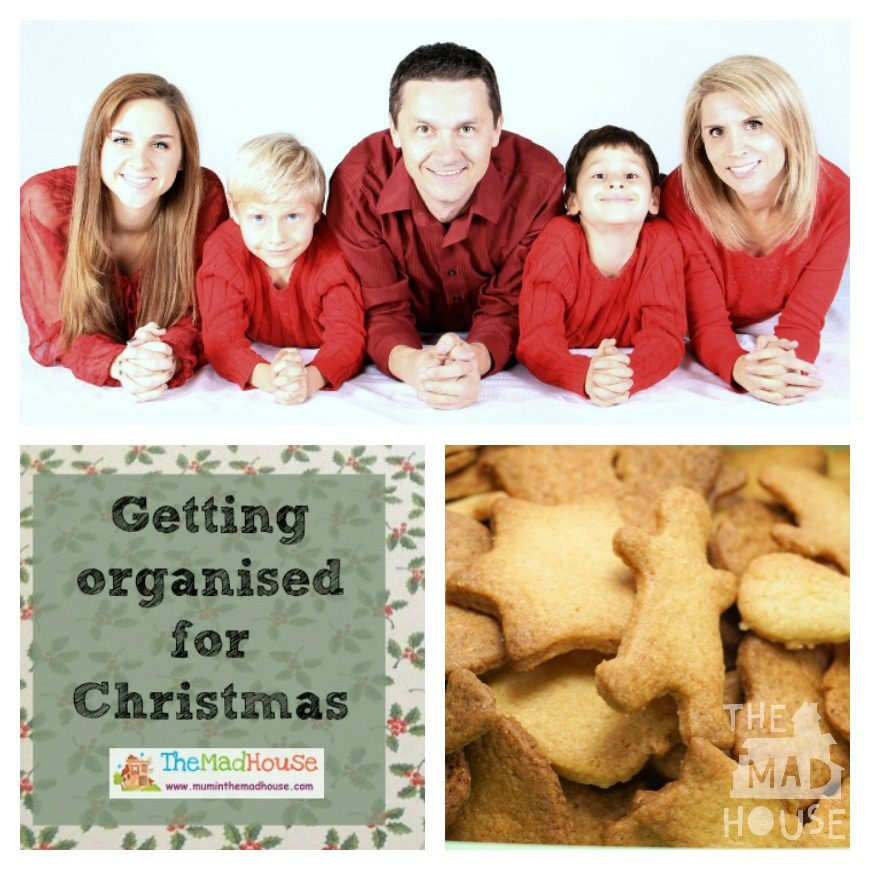 5 Tips for Parenting During Christmas - Parenting is hard at the best of times, but parenting during Christmas can be a real challenge. These tips will help keep things running smoothly over the festive period.