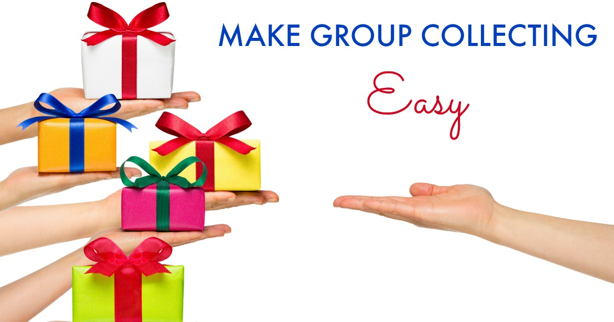 make-group-collecting-easy