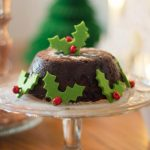 Our Traditional Christmas Pudding Recipe with a Twist