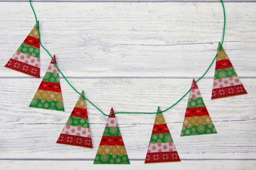 simple-washi-tape-christmas-trees-garland-9