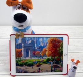 The Secret Life of Pets - Digital Downloads