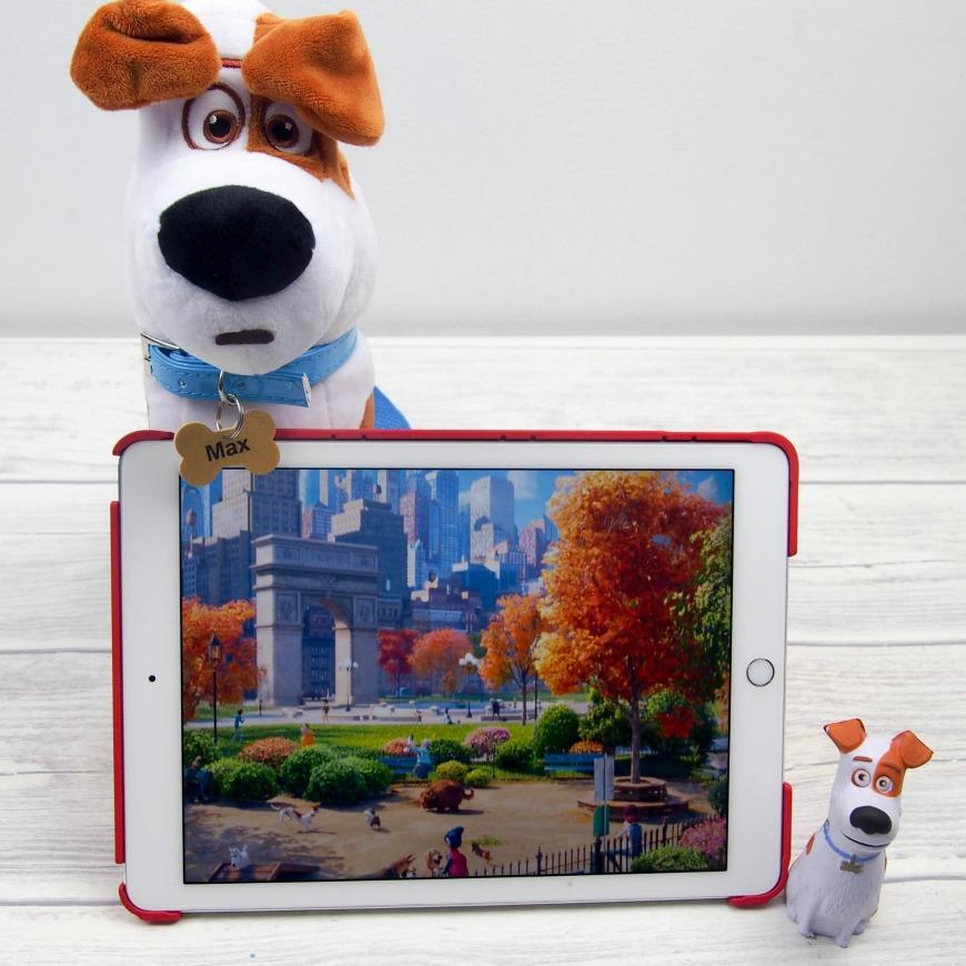 The Secret Life of Pets - Digital Downloads