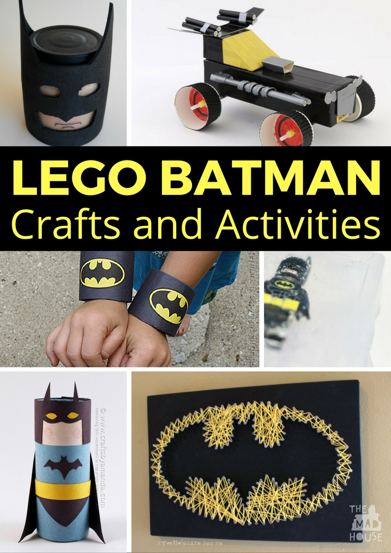 Uncategorized Batman Crafts lego batman crafts activities and giveaway mum in the madhouse amazing to keep kids of all ages occupied make the