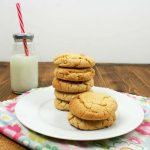 White Chocolate Chip Cookies – Cooking with Kids
