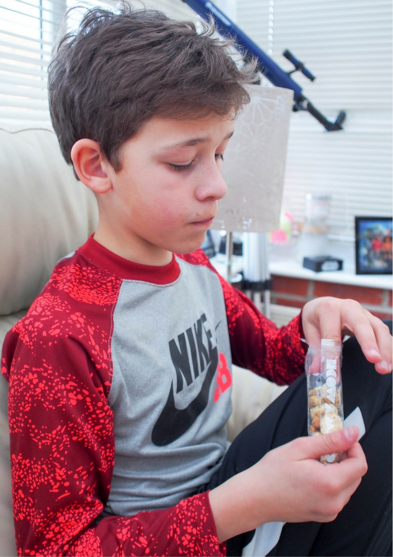 Healthy After School Snacks - healthy, no added sugar after school snacks for children