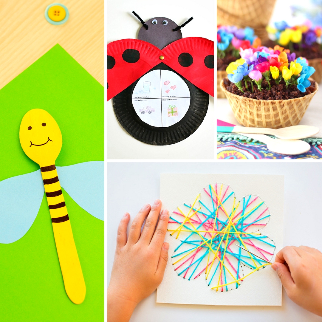 cool crafts for kids 20 and adorable crafts for in the 10640
