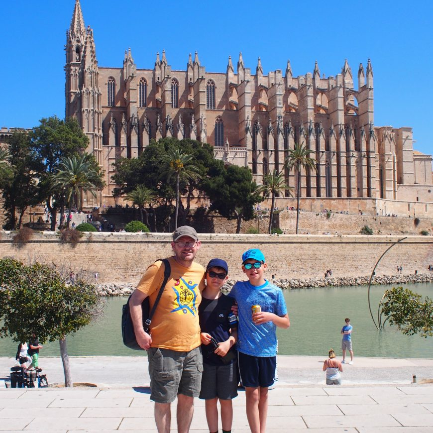 Tween approved things to do on the beautiful Island of Mallorca. Visit family friendly Mallorca and keep all the family happy.