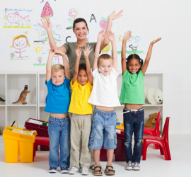 Best Questions to ask a Childcare Provider