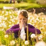 5 Ways to Get the Kids to Sleep During Allergy Season