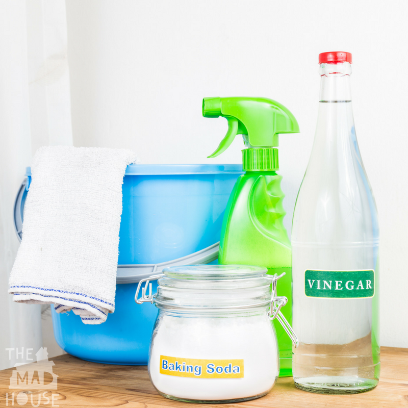 50+ Uses for Baking Soda Baking Soda Uses for Cleaning. Since the early s, many of the cleaning products that are used in homes today contain the harmful chemical triclosan, a pesticide that is known to be an antibacterial agent, that is found to decrease thyroid hormones when exposed to .