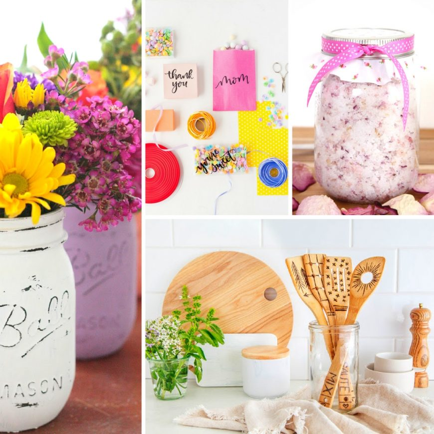 These thoughtful last-minute Mother's Day gift ideas don't feel last-minute at all