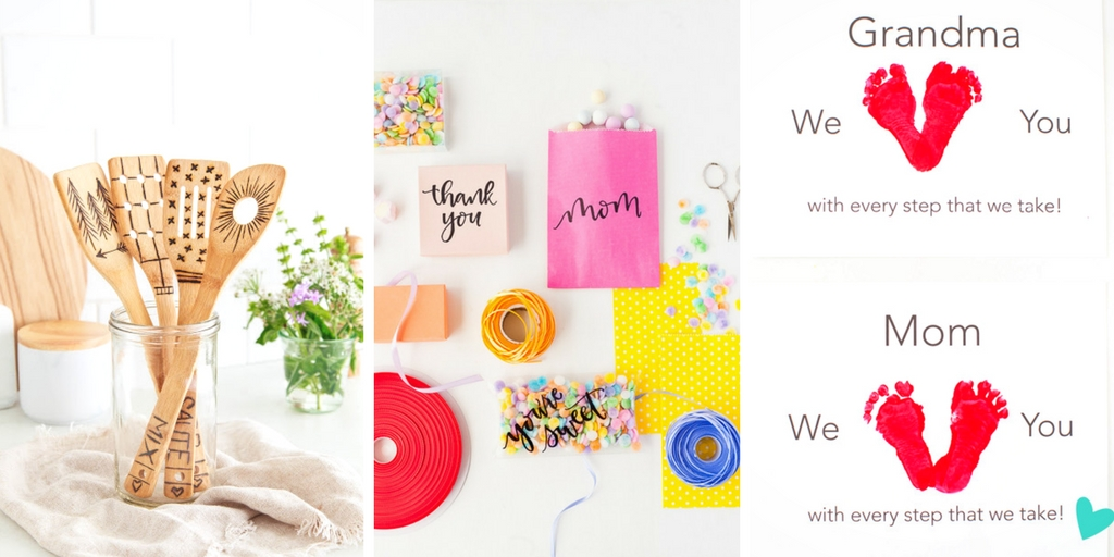 20 Last Minute But Still Fabulous Diy Mother S Day Gift Ideas