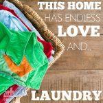 5 Genius Laundry Hacks with New Persil Powergems