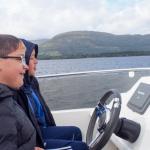 Cameron Lodges – Loch Lomond