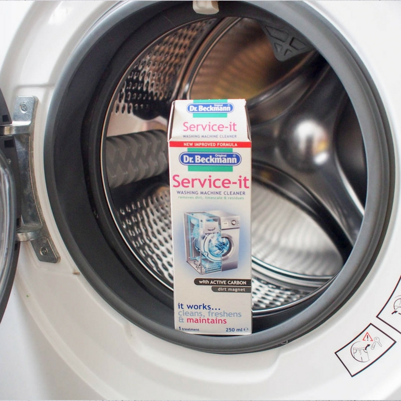 How to clean your washing machine. How often do you clean your washing machine? Why use a dirty machine to clean your laundry!