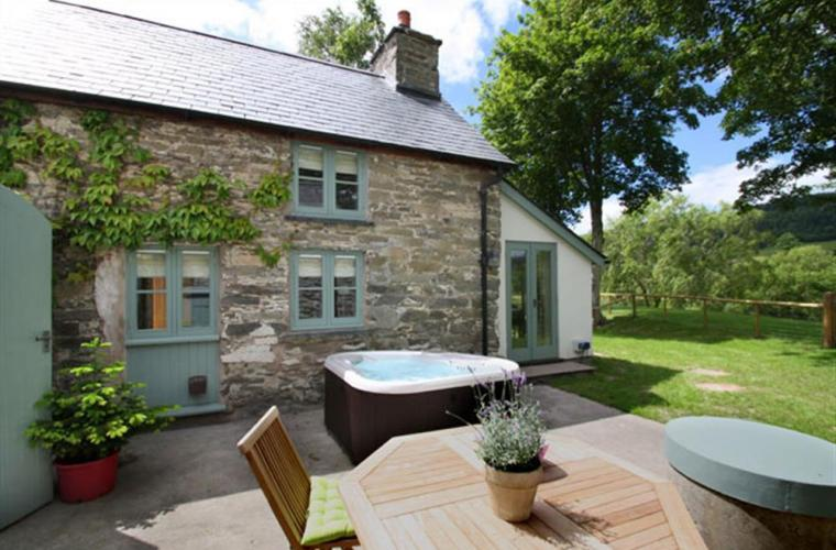 Welsh holiday cottages with swimming pool family getaways in wales mum in the madhouse black for Holiday cottages in wales with swimming pools