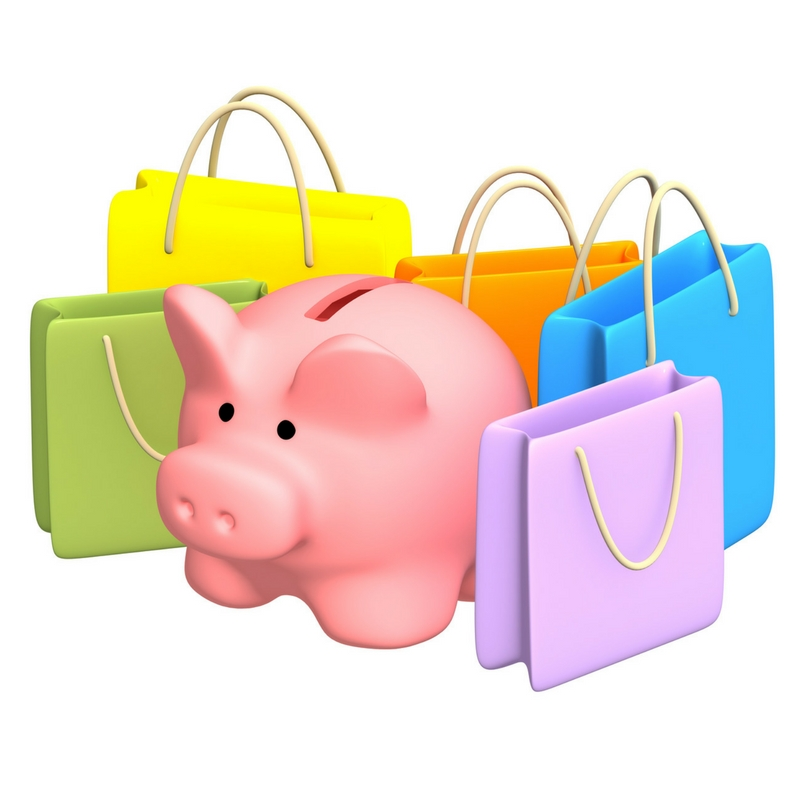 My top tips for Saving Money on your Shopping