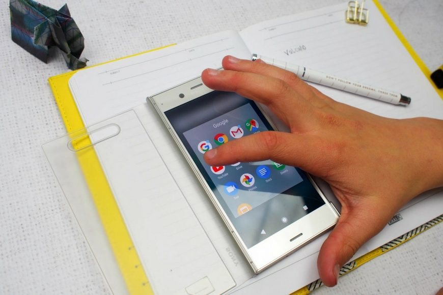 Sony Xperia ZX1 First Impressions