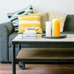 How to easily furnish a small home
