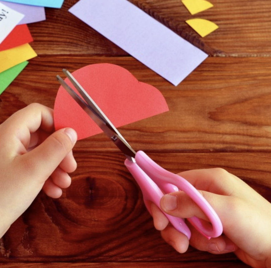Five Easy Paper Craft Ideas You Can Do With The Kids Mum In The