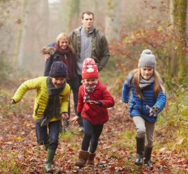 Ways to Boost your family's Immune System