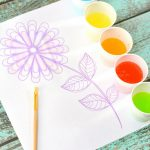 Make your own Jelly Bean Watercolours (Taste Safe)