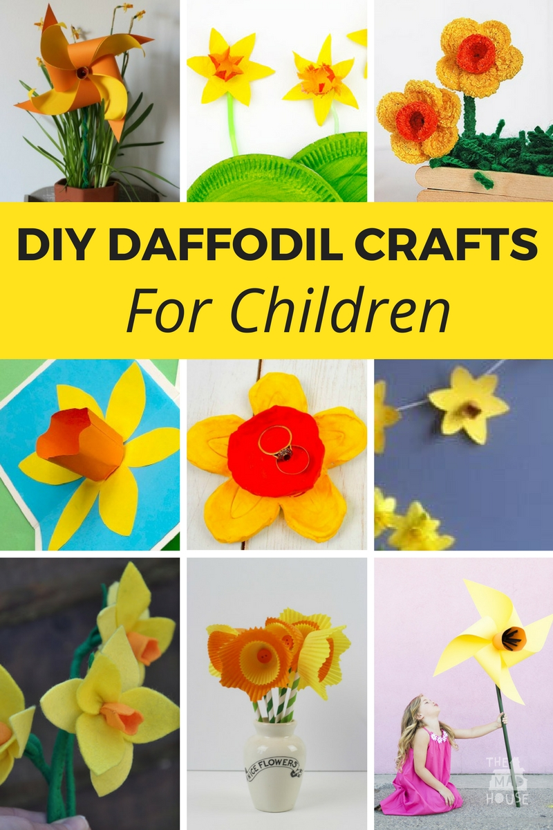 Crafts Here For Kids Of All Ages Some Will Work On Their Motor Skills Such As The Pipe Cleaner Ones But Others Are Perfect Sensory Seekers