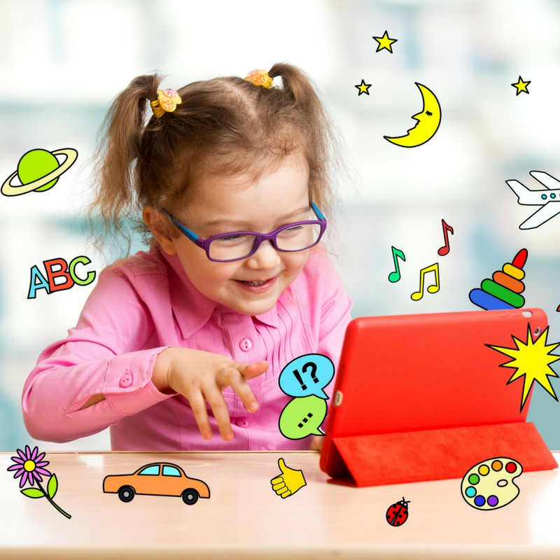 The best free tablet games for the kids