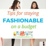 Keep It Classy – Frugalist Guide to Staying Fashionable on A Budget