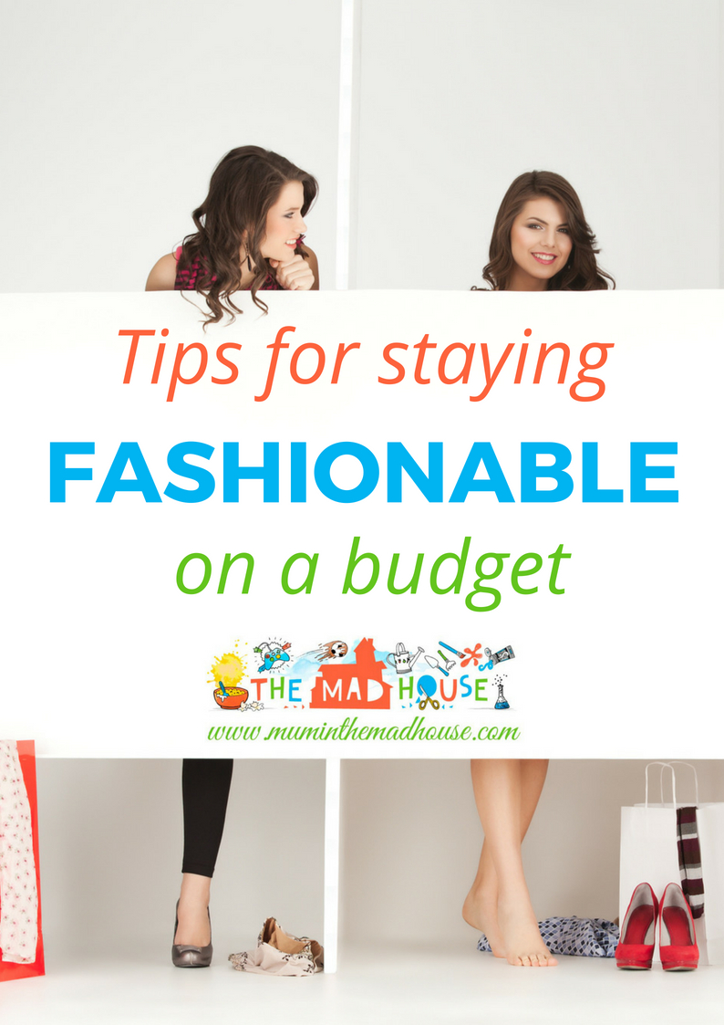 Keep It Classy – Frugalist Guide to Staying Fashionable on A Budget. Follow our fabulous hints and tips to make the most of your money.