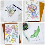 Free Father's Day Cards and Printables