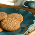 Classic Peanut Butter Cookies Recipe (and a fab giveaway)