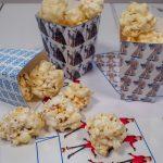 Free Smallfoot Popcorn Box Printables