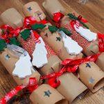 Make your Own Homemade Christmas Crackers