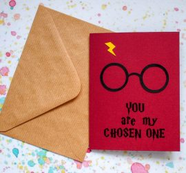 Harry Potter Christmas Card Ideas.Free Printables Archives Mum In The Madhouse