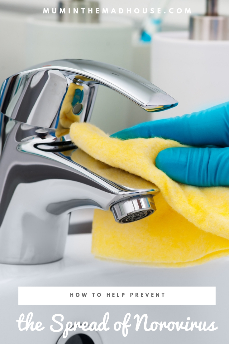 How to help prevent the Spread of Norovirus and how to clean up after it. The following measures should help prevent the virus from spreading further.