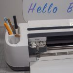 Cricut Maker Review and Unboxing