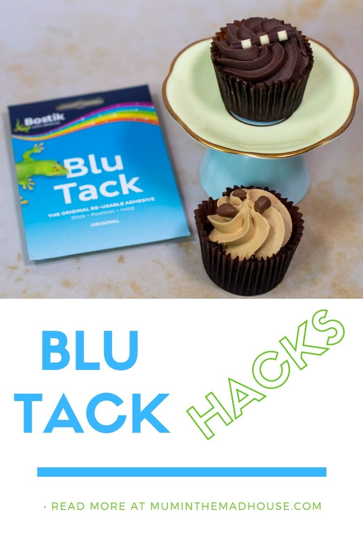 Poster Putty to the rescue - Here are some of our favorite Blu Tack Hacks. It is great for anything from making slime to collecting glitter