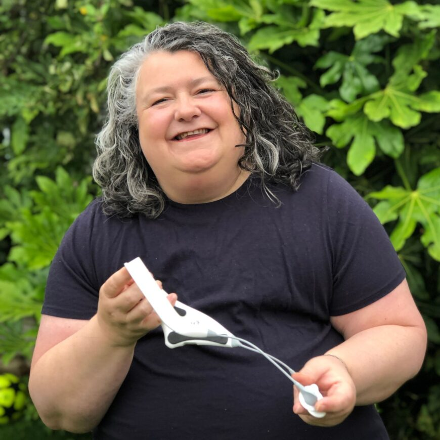 Modius Weightloss Headset Review