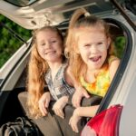 5 Tips for driving with kids in the car