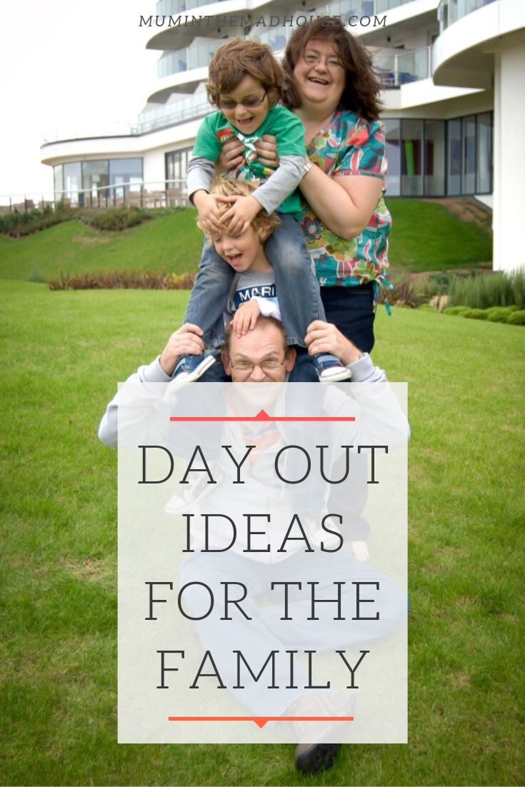 Take a look at our Day out ideas for all the family that won't cost you a fortune but will you and the kids happy this summer.