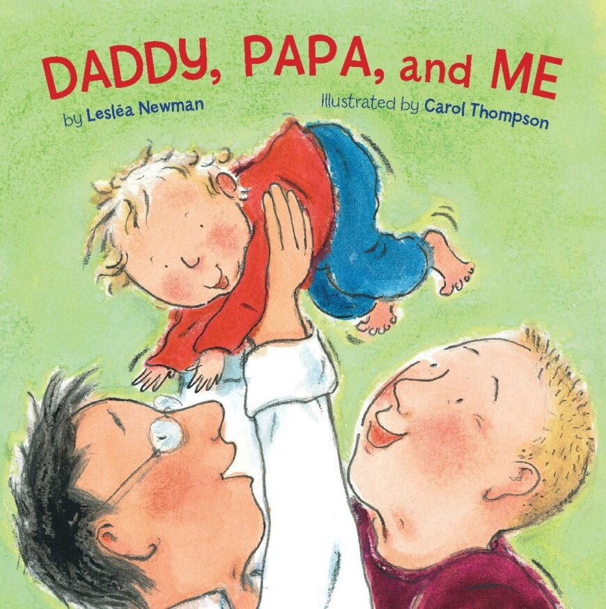daddy, pappa and me