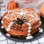Simple and Tasty Pumpkin Pancake Recipe